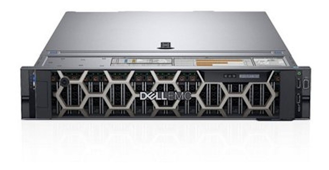 Refurbished Dell PowerEdge R740XD 24-Port